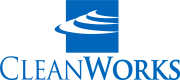 CleanWorks-1-Updated-Blue-Logo