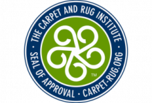 Seal-of-Approval-Carpet and Rug Institute